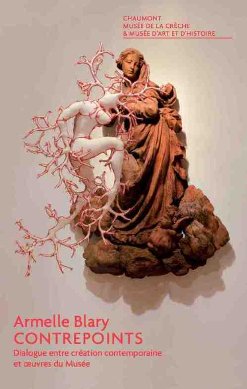 Livret d'exposition au Musée de Chaumont-Contrepoints- 2014