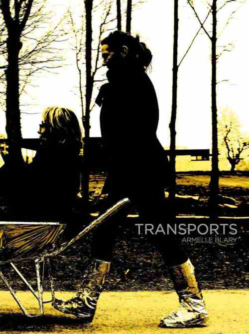 Catalogue d'exposition Transports - 2013